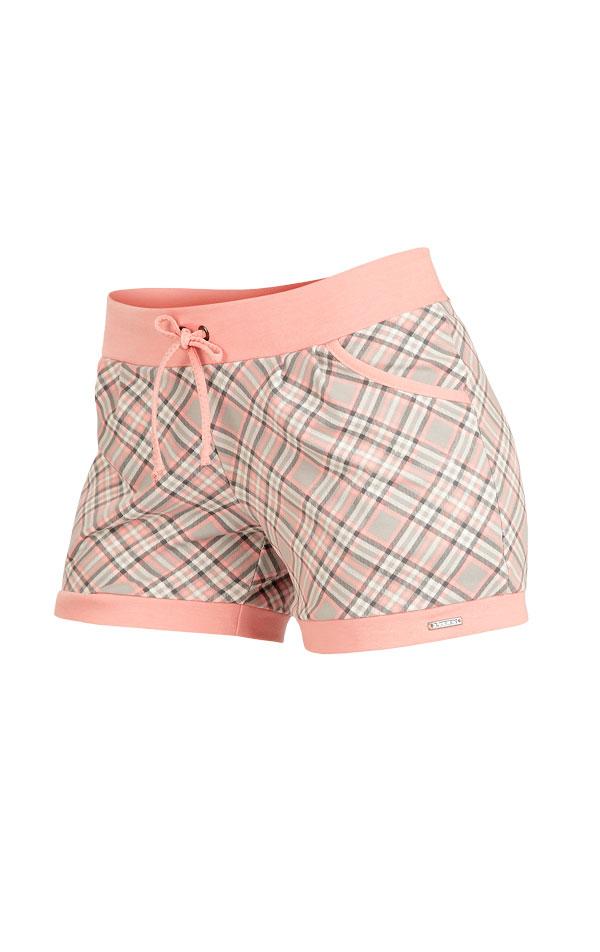 Kraťasy dámské. 5B217 | Legíny, kalhoty, kraťasy LITEX