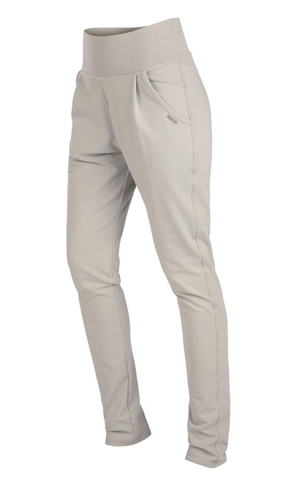 Kalhoty dámské dlouhé s nízkým sedem. 5B218 | Legíny, kalhoty, kraťasy LITEX