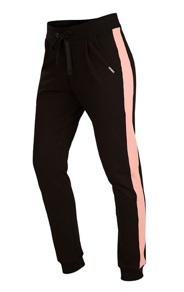 Sportovní kalhoty, tepláky, kraťasy > Tepláky dámské dlouhé. 5B219