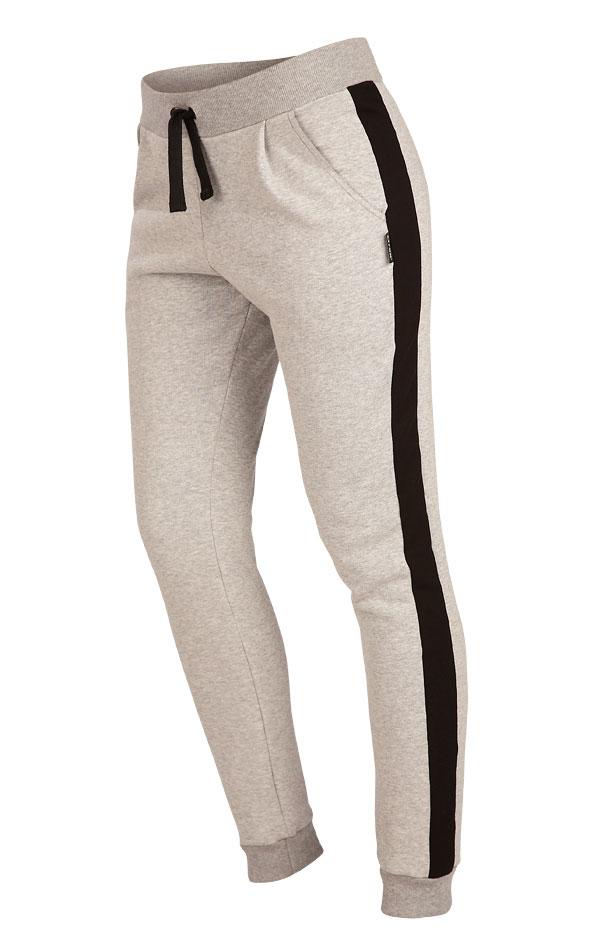 Kalhoty dámské dlouhé se sníženým sedem. 5B222 | Sportovní kalhoty, tepláky, kraťasy LITEX