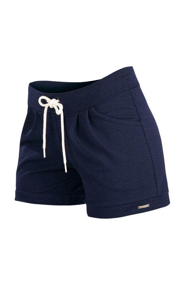 Kraťasy dámské. 5B230 | Sportovní kalhoty, tepláky, kraťasy LITEX