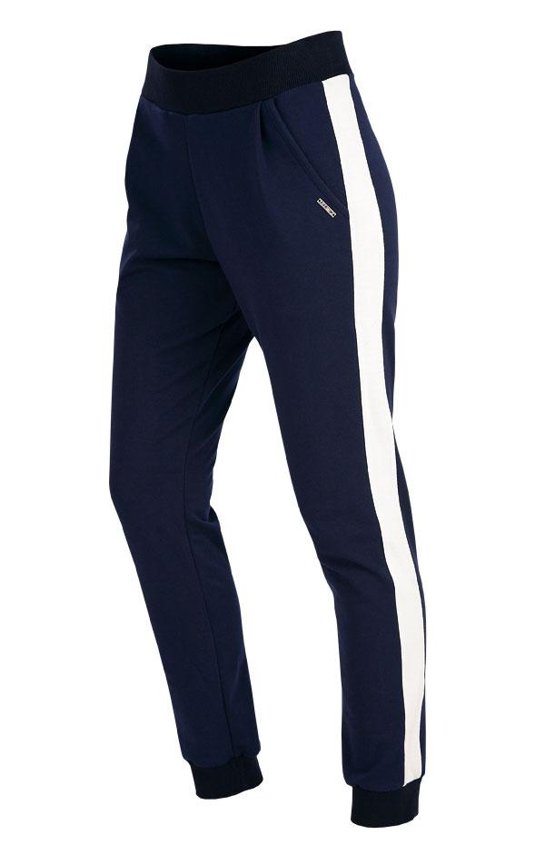 Tepláky dámské dlouhé se sníženým sedem. 5B231 | Sportovní kalhoty, tepláky, kraťasy LITEX