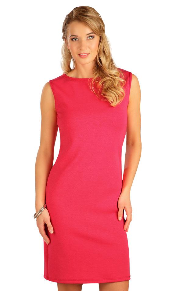 Šaty dámské bez rukávu. 5B233 | Šaty, sukně, tuniky LITEX