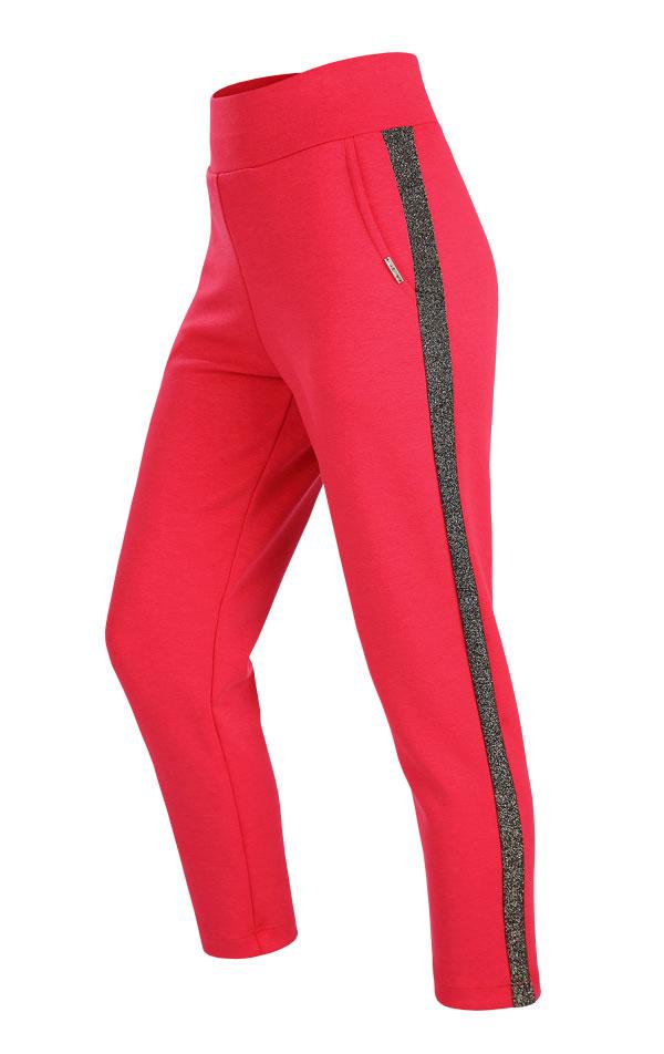 Kalhoty dámské se sníženým sedem. 5B236 | Legíny, kalhoty, kraťasy LITEX