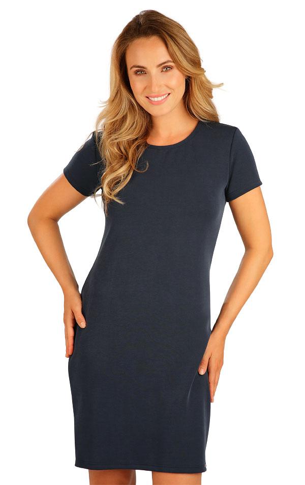 Šaty dámské s krátkým rukávem. 5B239 | Šaty, sukně, tuniky LITEX