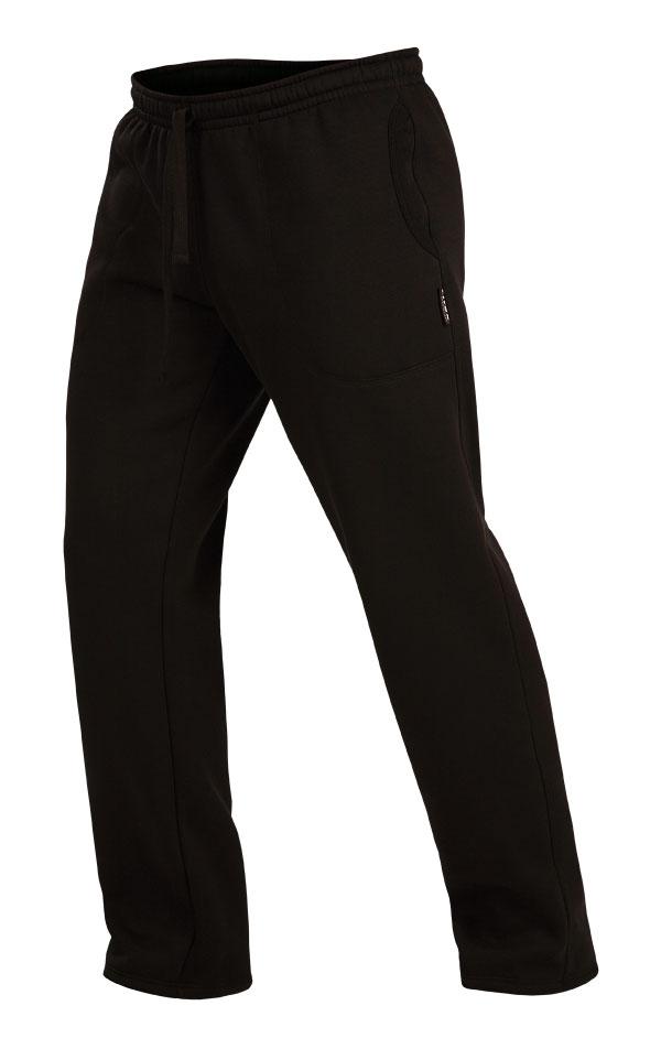 Tepláky pánské dlouhé. 5B253 | Kalhoty, tepláky, kraťasy LITEX