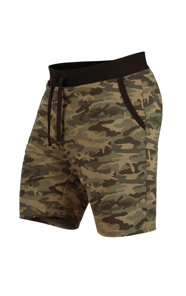 Kraťasy pánské. 5B270 | Kalhoty, tepláky, kraťasy LITEX