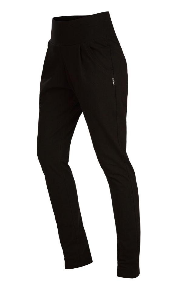 Kalhoty dámské dlouhé s nízkým sedem. 5B311 | Sportovní kalhoty, tepláky, kraťasy LITEX