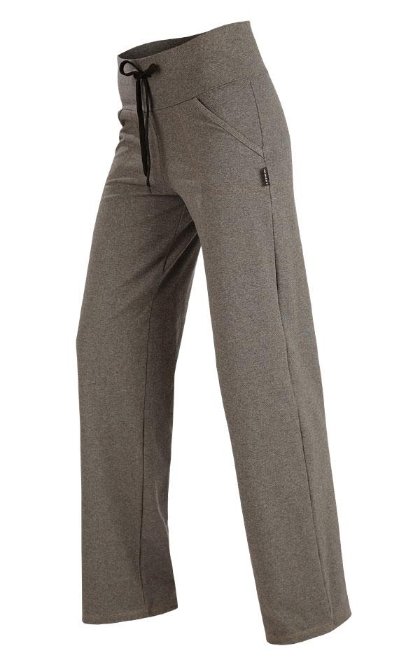 Kalhoty dámské dlouhé. 5B314   Sportovní kalhoty, tepláky, kraťasy LITEX