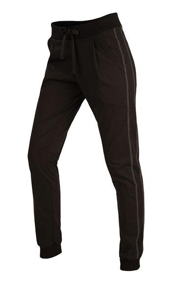 Sportovní kalhoty, tepláky, kraťasy > Kalhoty dámské dlouhé bokové. 5B323
