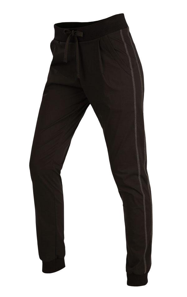 Kalhoty dámské dlouhé bokové. 5B323   Sportovní kalhoty, tepláky, kraťasy LITEX
