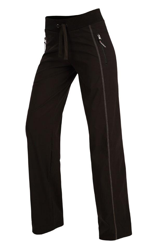 Kalhoty dámské dlouhé do pasu. 5B325   Sportovní kalhoty, tepláky, kraťasy LITEX