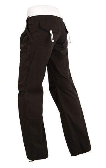 Sportovní kalhoty, tepláky, kraťasy > Kalhoty dámské dlouhé bokové. 5B327