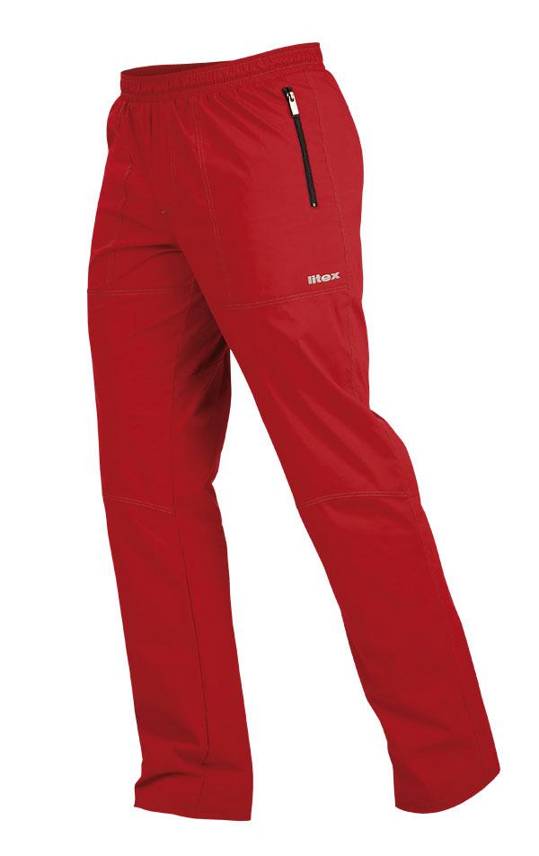 Kalhoty pánské dlouhé. 5B330 | Kalhoty, tepláky, kraťasy LITEX