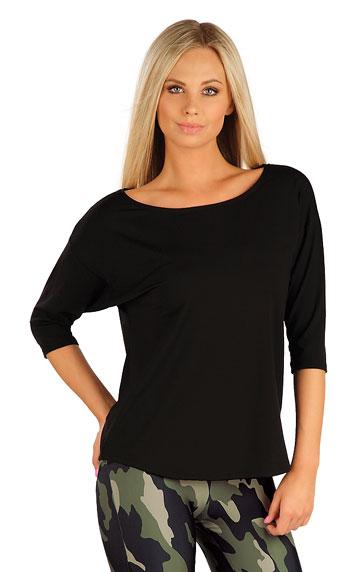 Trička > Funkční tričko dámské s 3/4 rukávem. 5B361