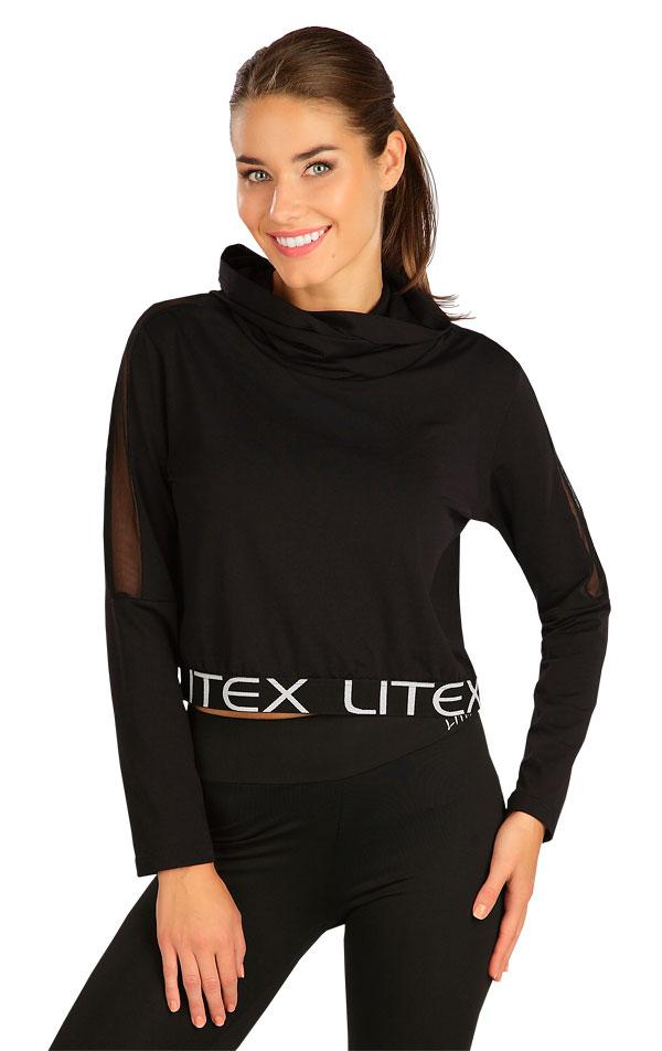 Crop top tričko. 5B362 | Trička LITEX