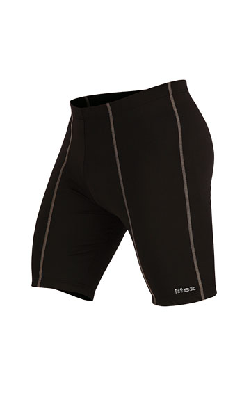 Sportovní kalhoty, tepláky, kraťasy > Funkční legíny unisex krátké. 5B370