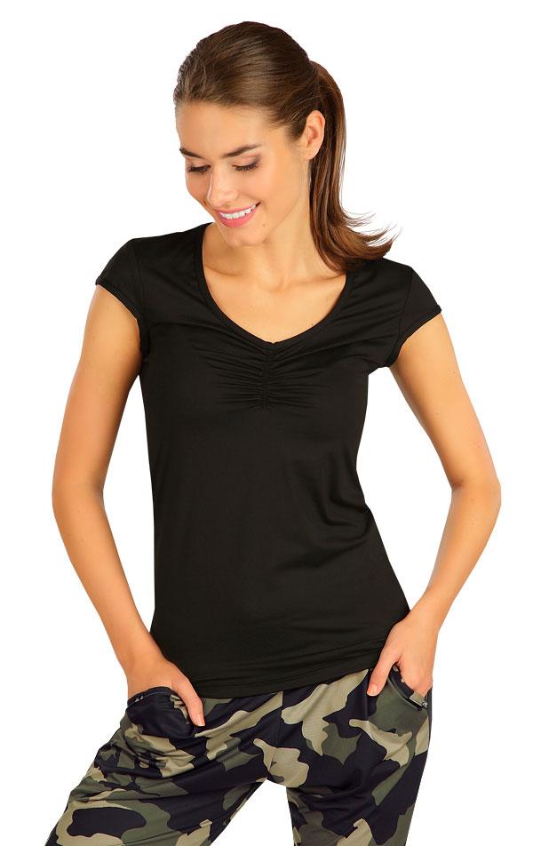 Funkční tričko dámské s krátkým rukávem. 5B374 | Trička LITEX