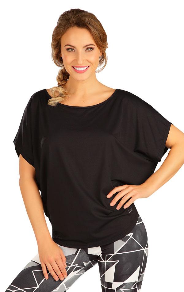Funkční tričko dámské s krátkým rukávem. 5B375   Trička LITEX