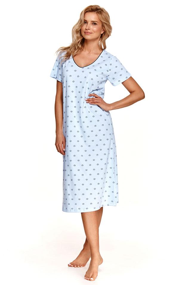 Noční košilka dámská. 5B446 | PYŽAMA, NOČNÍ KOŠILE LITEX
