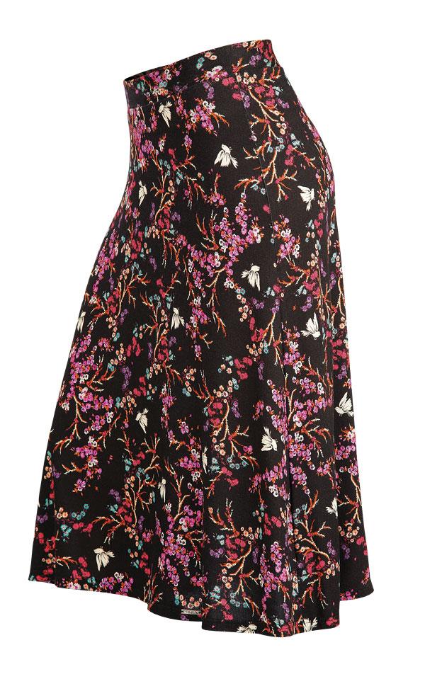 Sukně dámská. 60001 | Šaty, sukně, tuniky LITEX
