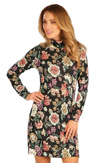 Sportovní oblečení > Šaty dámské s dlouhým rukávem. 60010