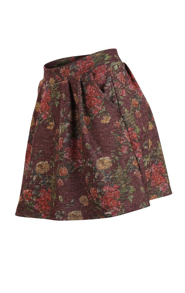 Sukně dámská. 60031 | Šaty, sukně, tuniky LITEX