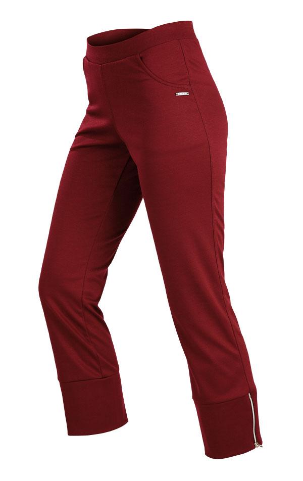 Kalhoty dámské v 7/8 délce. 60044 | Legíny, kalhoty, kraťasy LITEX