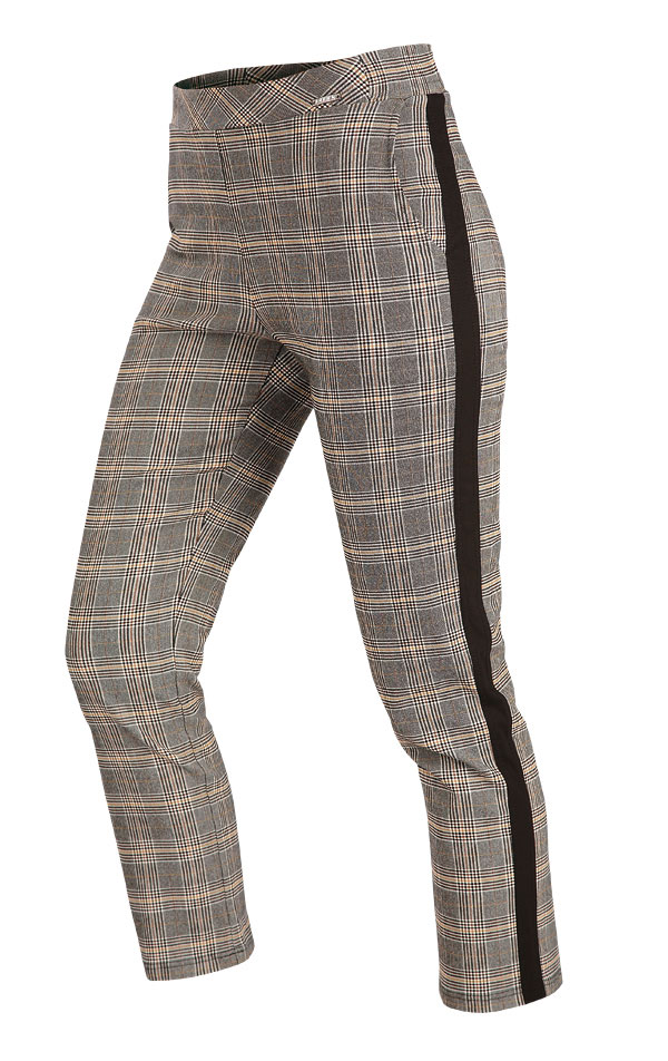 Kalhoty dámské v 7/8 délce. 60063   Sportovní oblečení LITEX