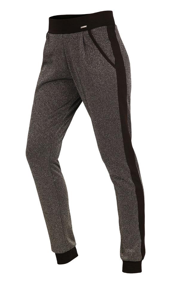 Kalhoty dámské dlouhé s nízkým sedem. 60070 | Legíny, kalhoty, kraťasy LITEX