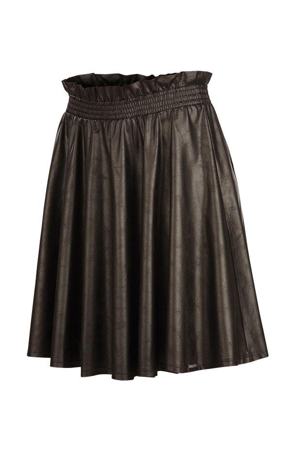 Sukně dámská do pasu. 60078 | Šaty, sukně, tuniky LITEX