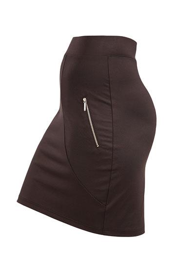 Sukně dámská do pasu.