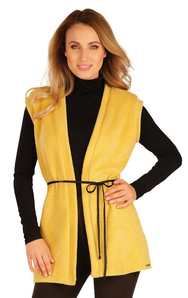 Vesta dámská. 60099 | Bundy, vesty, kabátky LITEX