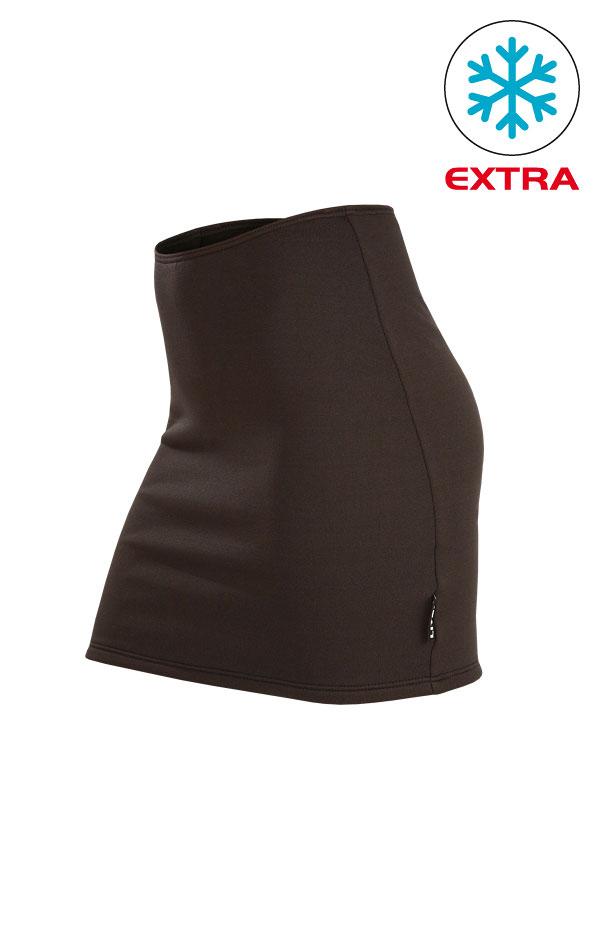 Sukně dámská sportovní. 60253 | Šaty a sukně LITEX