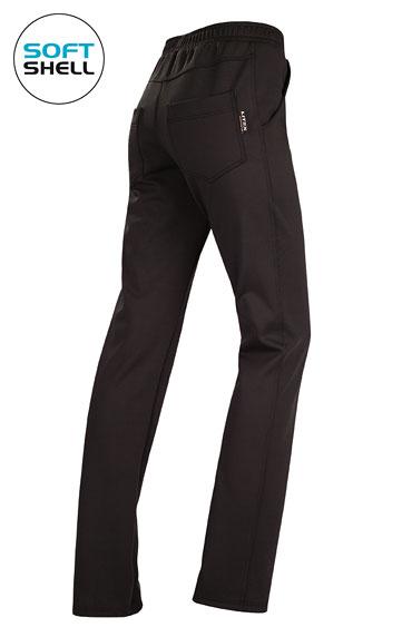 Kalhoty LITEX > Kalhoty dámské dlouhé softshellové. 60285