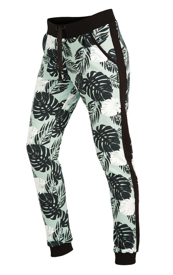 Tepláky dámské dlouhé. 60295 | Kalhoty LITEX LITEX