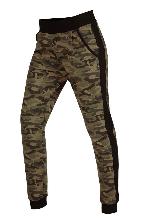 Kalhoty dámské dlouhé s nízkým sedem. 60299 | Sportovní kalhoty, tepláky, kraťasy LITEX