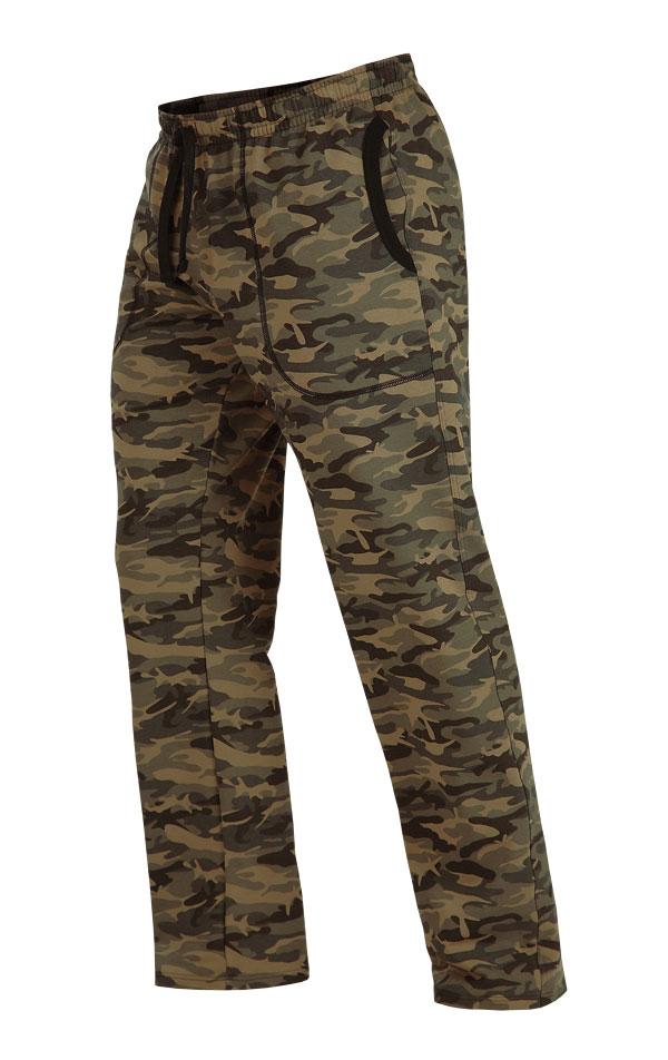 Kalhoty pánské dlouhé. 60302 | Kalhoty, tepláky, kraťasy LITEX