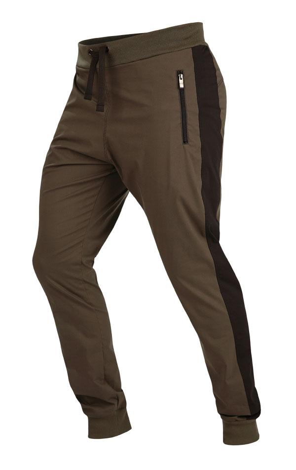 Kalhoty pánské dlouhé. 60407   Kalhoty Microtec LITEX