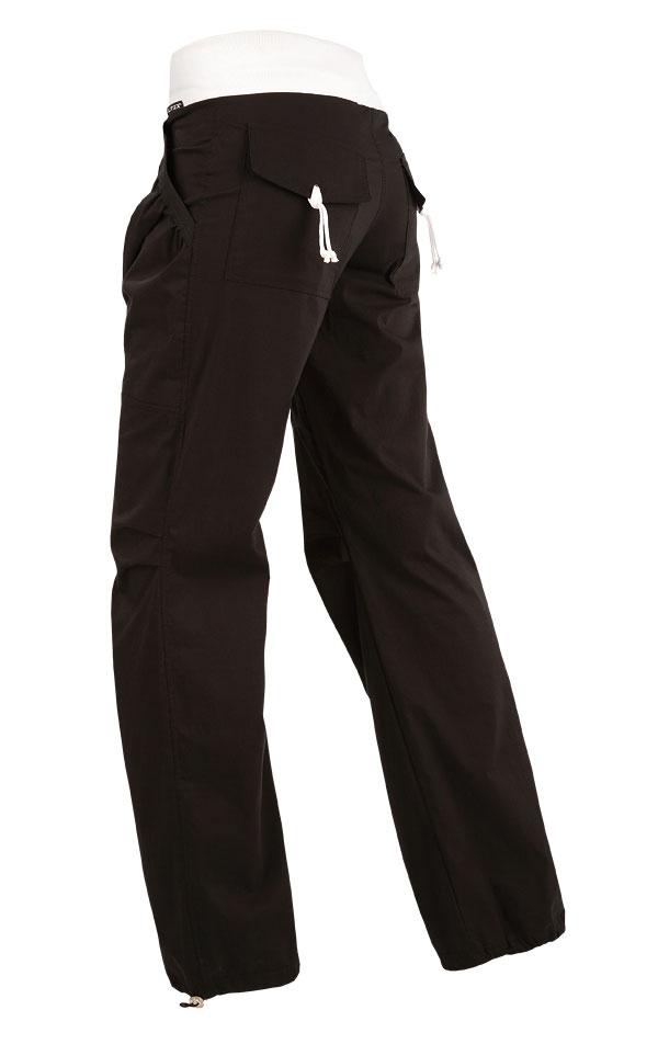 Kalhoty dámské dlouhé bokové. 60416   Kalhoty Microtec LITEX