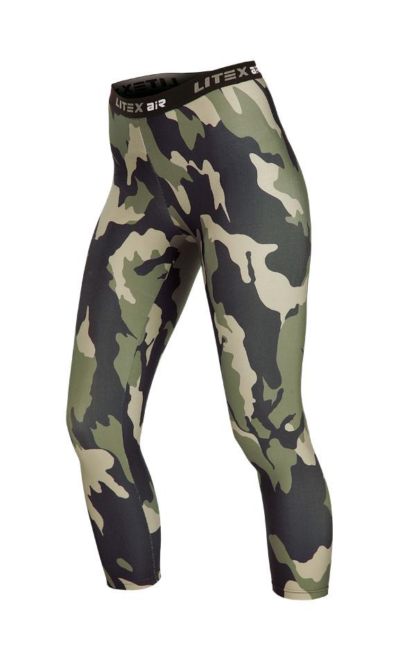 Legíny dámské v 7/8 délce. 60444 | Sportovní oblečení LITEX