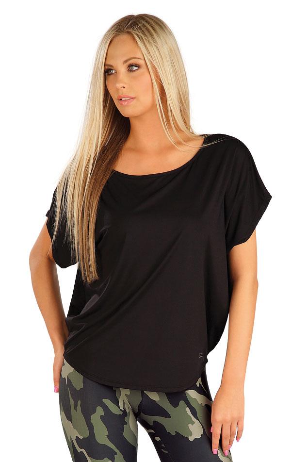 Tričko dámské s krátkým rukávem. 60455 | Trika, topy, tílka LITEX