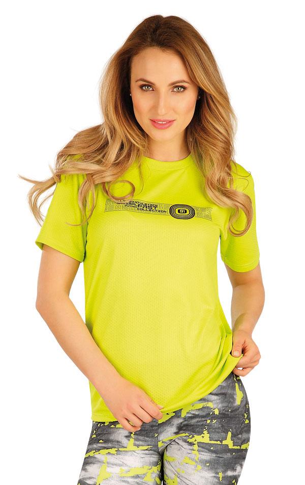 Tričko dámské s krátkým rukávem. 60480 | Trika, topy, tílka LITEX