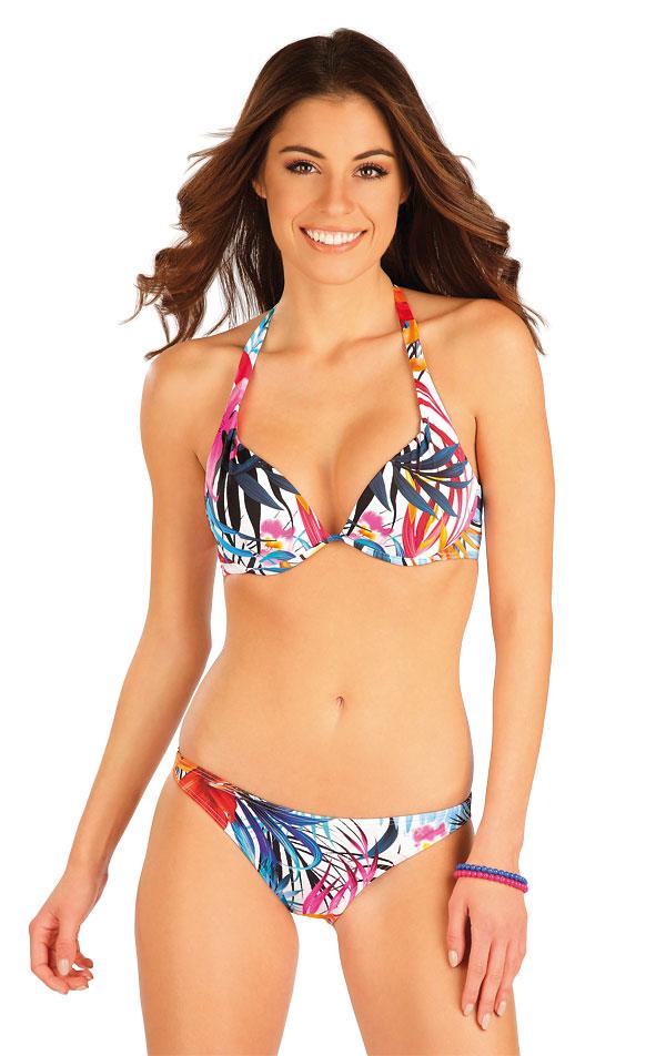 Plavky podprsenka s košíčky. 63004 | Dvoudílné plavky LITEX