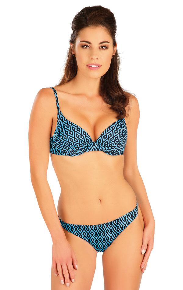 Plavky kalhotky bokové. 63029 | Dvoudílné plavky LITEX
