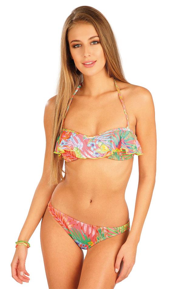 Plavky kalhotky bokové. 63157 | Dvoudílné plavky LITEX