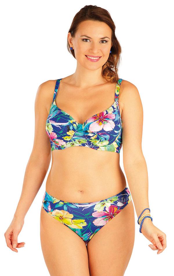 Plavky podprsenka s kosticemi. 63244 | Dvoudílné plavky LITEX