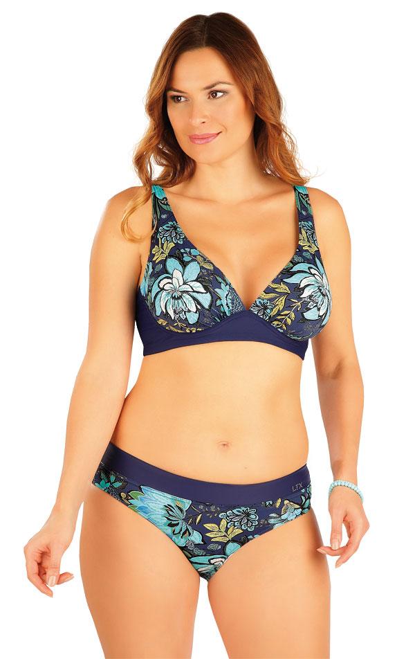Plavky podprsenka s kosticemi. 63320 | Dvoudílné plavky LITEX