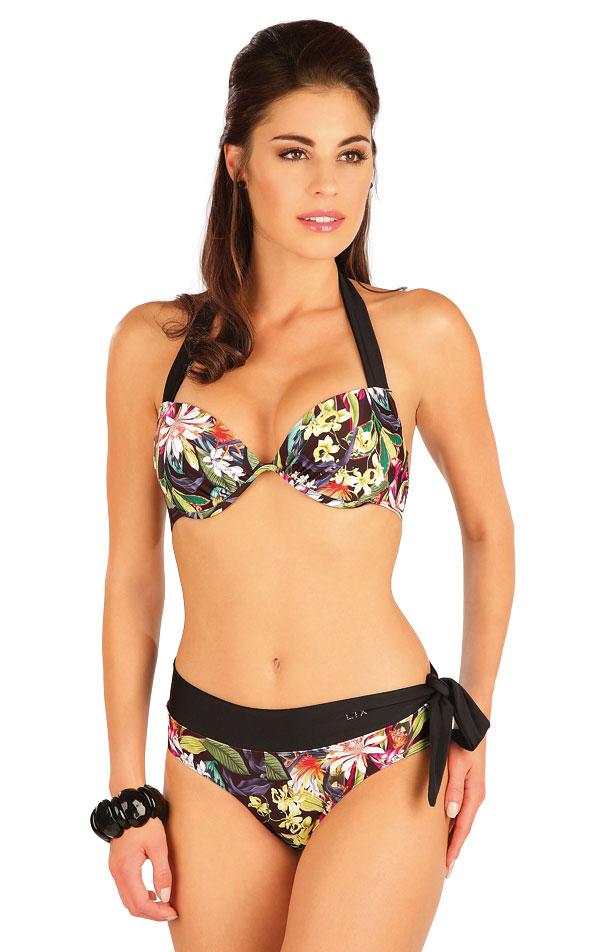 Plavky kalhotky bokové. 63339 | Dvoudílné plavky LITEX