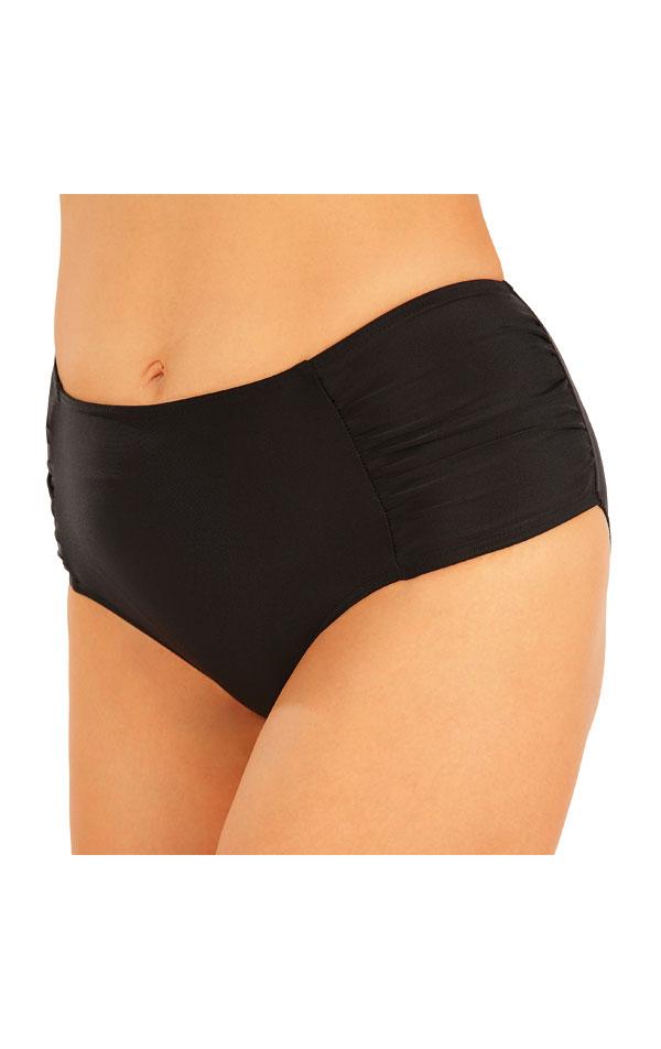 Plavky kalhotky extra vysoké. 63501 | Dvoudílné plavky LITEX